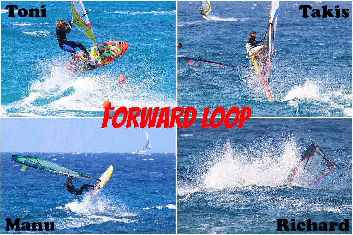 forward loop