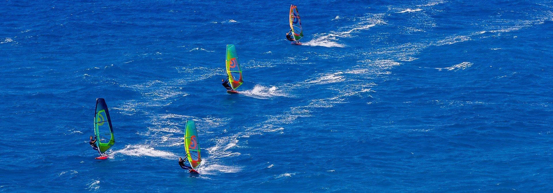 2016 JP NEILPRYDE windsurf equipment