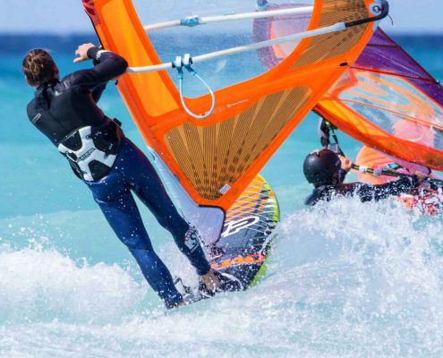 Windsurfing Jobs